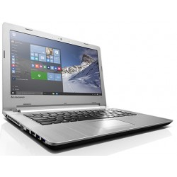 "Notebook Lenovo 500 i5 6200U 8GB 1TB 14"" Win10"