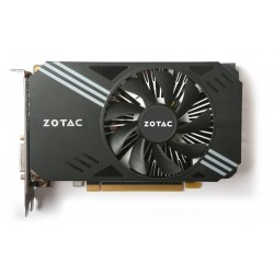 Video Zotac GeForce GTX 1060 AMP! 6GB GDDR5 192bits