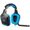 Audifono Logitech G430 Gaming Headset Dolby 7.1