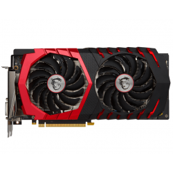 Video MSI GeForce GTX 1060 Gaming X 6G GDDR5 192b
